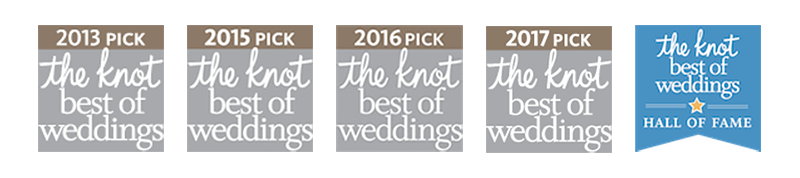voted best kansas city dj services the knot