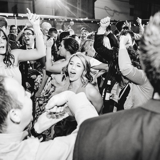 kansas city wedding receptions