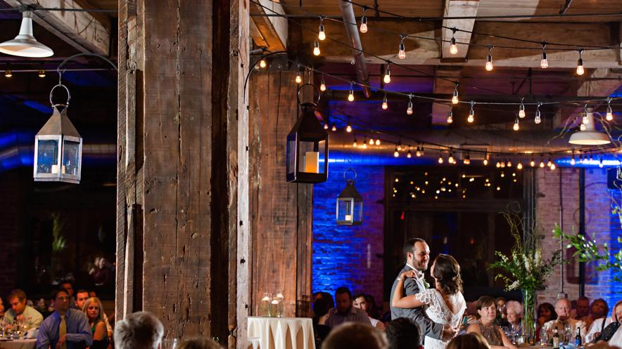 dj fernando productions wedding planning