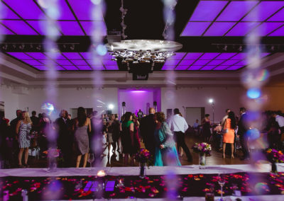 Kansas City Wedding at The Gallery Event Space